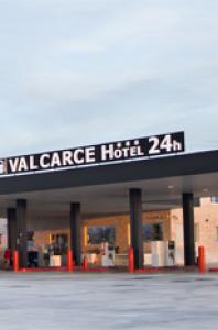 Hotel VALCARCE SAN VICENTE ***