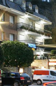 Hotel VALCARCE CAMINO DE SANTIAGO ***